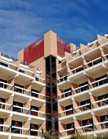 Hotel Villa Pamphili | ARKem Architettura & Urbanistica