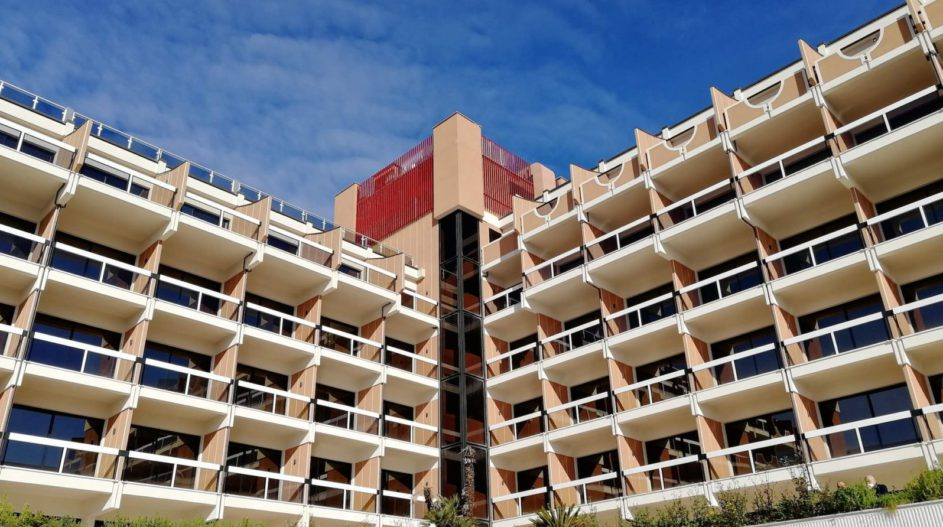 Hotel Villa Pamphili   ARKem Architettura & Urbanistica