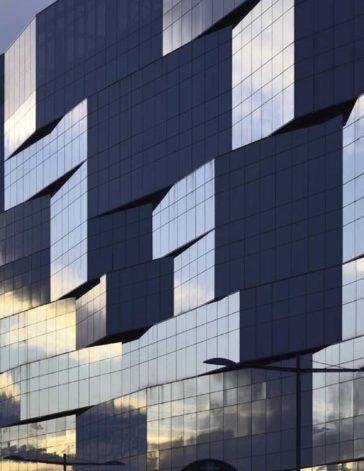 Headquarter BNL Tiburtina - Uffici | ARKem Architettura & Urbanistica