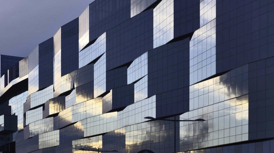 Headquarter BNL Tiburtina - Uffici   ARKem Architettura & Urbanistica