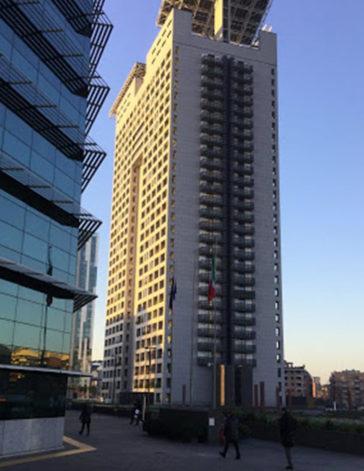 Eurosky - Due Diligence | ARKem Architettura & Urbanistica