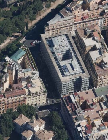 Via Lombardia Uffici | ARKem