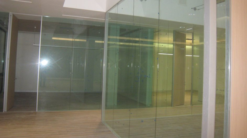 S. Nicola da Tolentino Complesso BNL - Interni | ARKem Architettura & Urbanistica