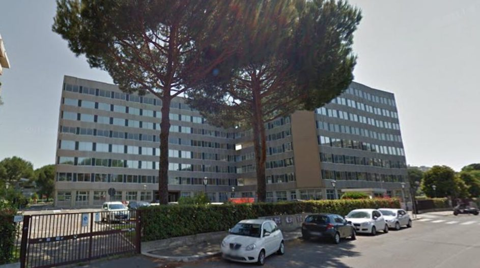 Via Vittorini - Uffici | ARKem