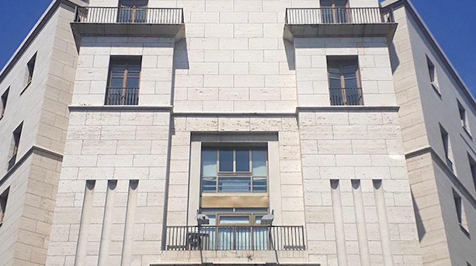 Via Toledo | ARKem Architettura e Urbanistica